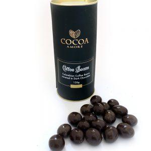 Coffee Beans Noir Range