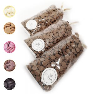 Hot Chocolate Bags