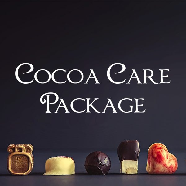 Cocoa Care Package