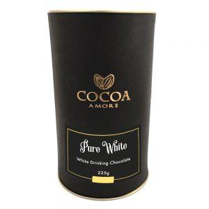 Drinking Chocolate White