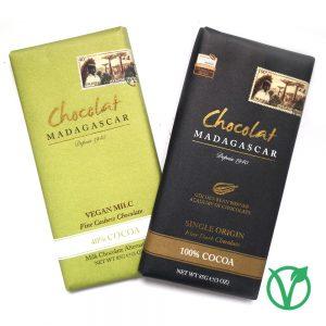 Chocolat Madagscar
