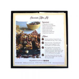 Chocolate Tiffin Kit