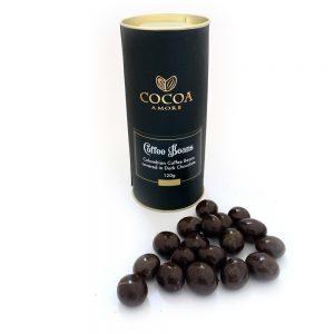 Noir Coffee Beans