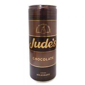Judes Milkshake Chocolate