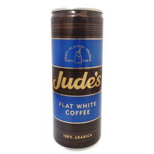 Judes Flat White Coffee