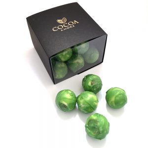 Brussel Sprout Truffles Box