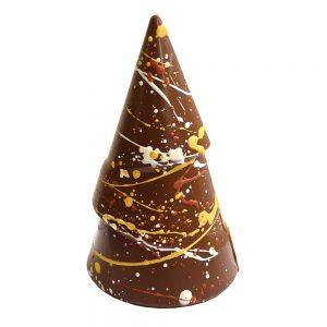 Festive Tree Milk Chocolate
