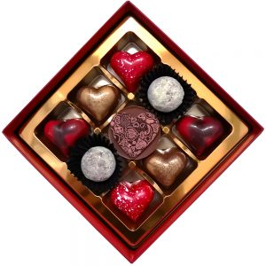 Amore Chocolates Selection