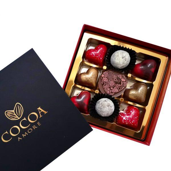 Amore Selection Box