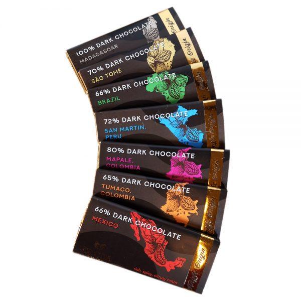 World Chocolate Day Bundle